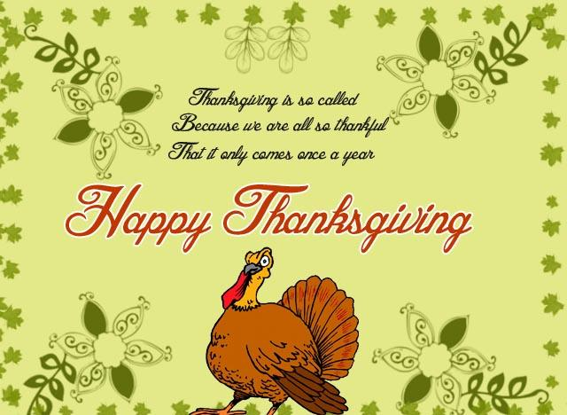 100+ Latest Collections Of Happy Thanksgiving Day Images Cards Wishes Quotes Wallpapers Message Poems & Party Ideas - History Of Thanksgiving Day