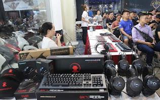 [AoE] Đến Bé Yêu 2019 - Nhận quà miễn phí từ Fun88esports và Assassins Việt Nam