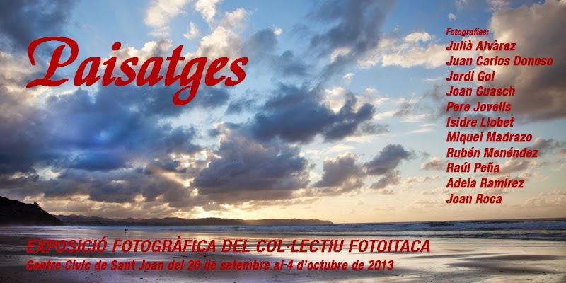 https://picasaweb.google.com/fotoitaca/Paisatges#slideshow
