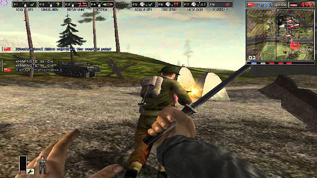 Battlefield 1942 Download Full Version Gameplay