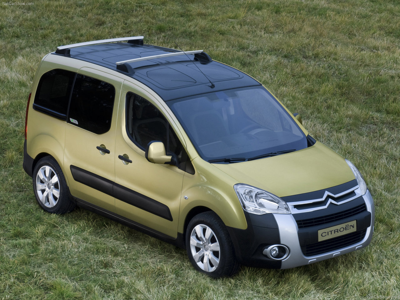 2009 citroen berlingo multispace. Black Bedroom Furniture Sets. Home Design Ideas