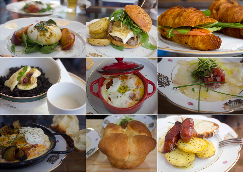 La comida de Ugot - Barcelona