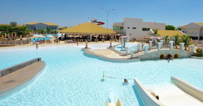 Brazil hotels via caldas l 39 acqua diroma ii caldas novas for Via lima 7 roma