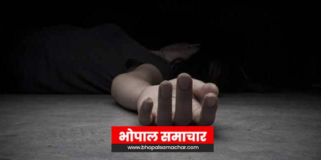 HARDA में ऑनर किलिंग, पिता ने बेटी को घर में आंगन में मार डाला | MP NEWS