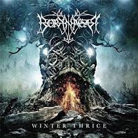 "Borknagar - ""Winter Thrice"""