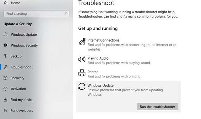 Cara Menghapus Watermark Perintah Aktivasi Pada Windows 10