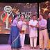 Winner of Quality Mark 2015 Awards