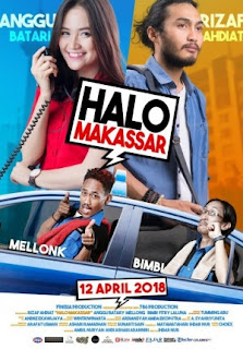 Film Halo Makassar 2018