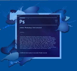 Free Photoshop CS6 Dan Cara Instalnya