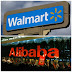 Alibaba Overtakes Walmart & Becomes World's Largest Retailer