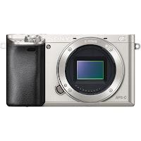 Kredit Sony Alpha A6000 Kit 16-50mm