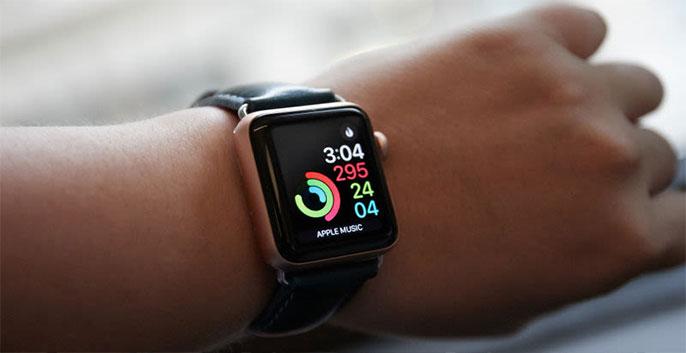 Tìm hiểu kỹ hơn về đồng hồ thông minh (smartwatch)