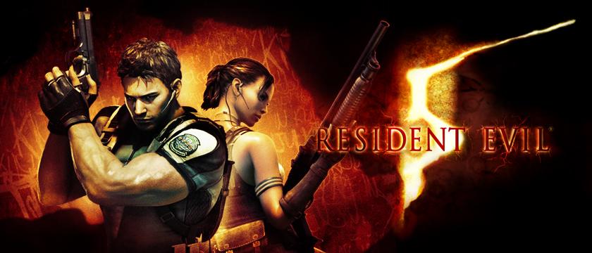 Resident Evil 5 APK Android Free Download [Obb+Data] v1 01