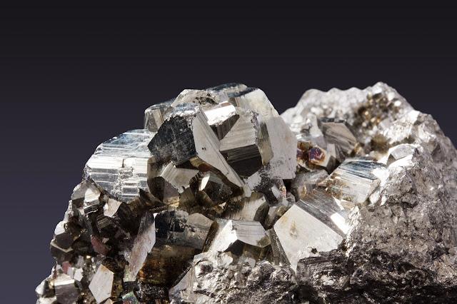 विश्व के प्रमुख खनिज एवं उत्पादक देश   World's leading mineral and producing countries