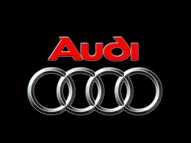 Car Logos 77 Audi Logo