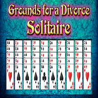Grounds for a Divorce Solitaire