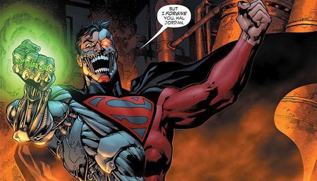 supervillain dc terbaik