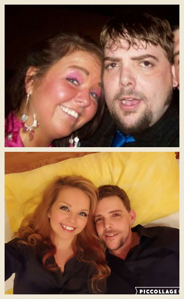10+ Before-And-After Pics Show What Happens When You Stop Drinking - 3y 4m 17d Sober Together