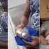 A Barangay Kagawad Orders A Cellphone From Lazada But Got An Empty Bottle Of Antibiotic Instead