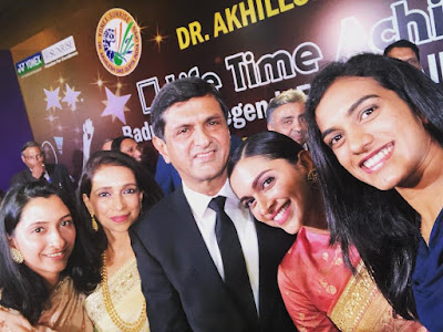 Prakash-padukone-lifetime-achievement-award