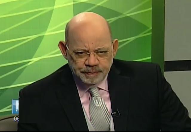 Periodista César Medina dice tiene cáncer en hígado; pide oren por él