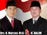 Hasil Sengketa Pilkada 2015 Kabupaten Kuantan Singingi