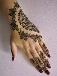 Designer Mehndi  Images