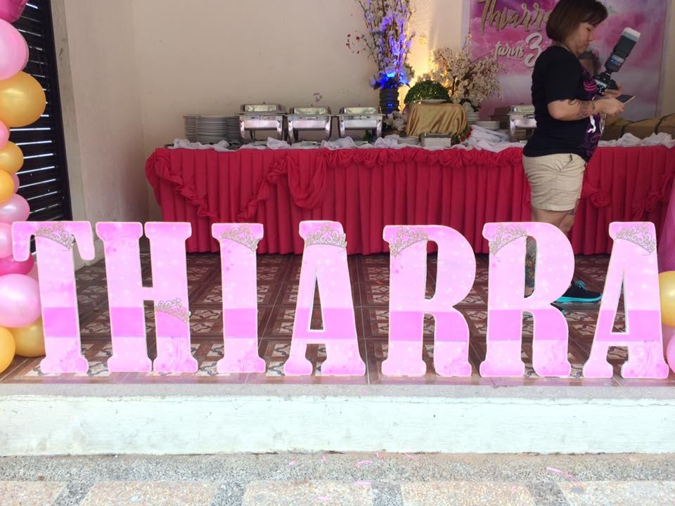 Pink Lemonade Balloons And Party Favors Cebu: Royal