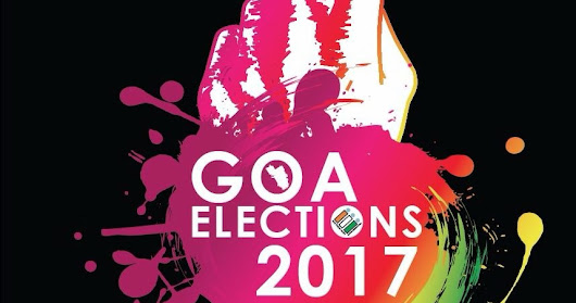 When the elections in Goa rattled a peaceful/peace-loving citizen