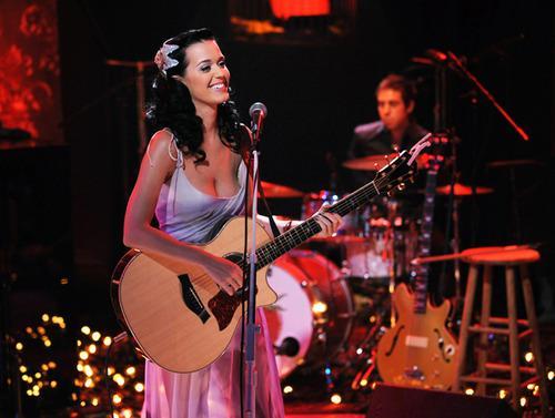 Chord Gitar Katy Perry The One That Got Away
