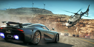 Need for Speed Payback - Trailer de lançamento