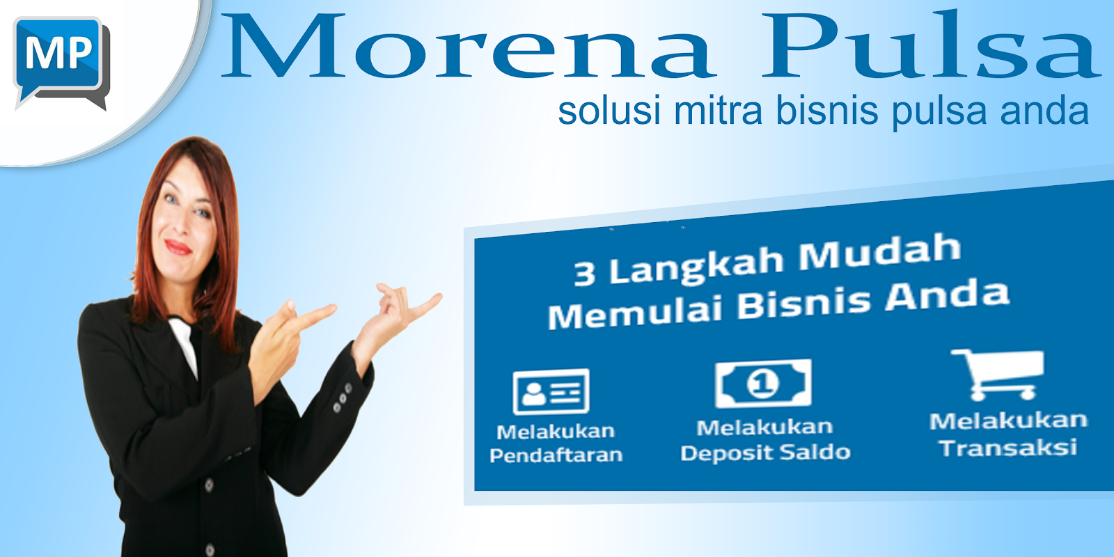 Server Morena Pulsa Murah