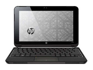 HP Notebook Mini 210
