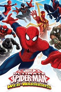 Ultimate Spiderman Temporada 3