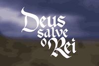 Trilha Sonora de Deus Salve o Rei