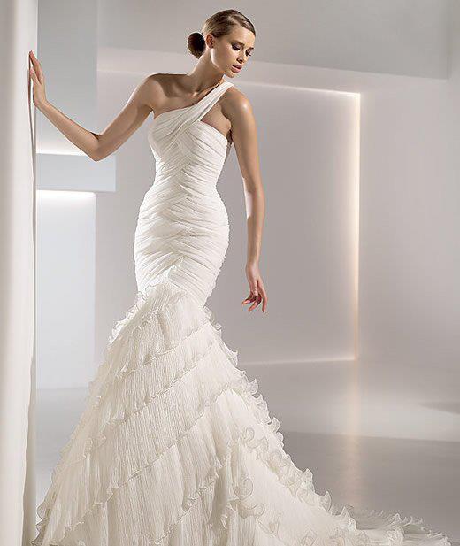 9bf0336b20e6f فساتين زفاف جديد