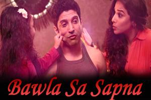 Bawla Sa Sapna