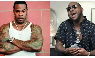 Davido: US rapper, Set To Drop 'Fall' Remix
