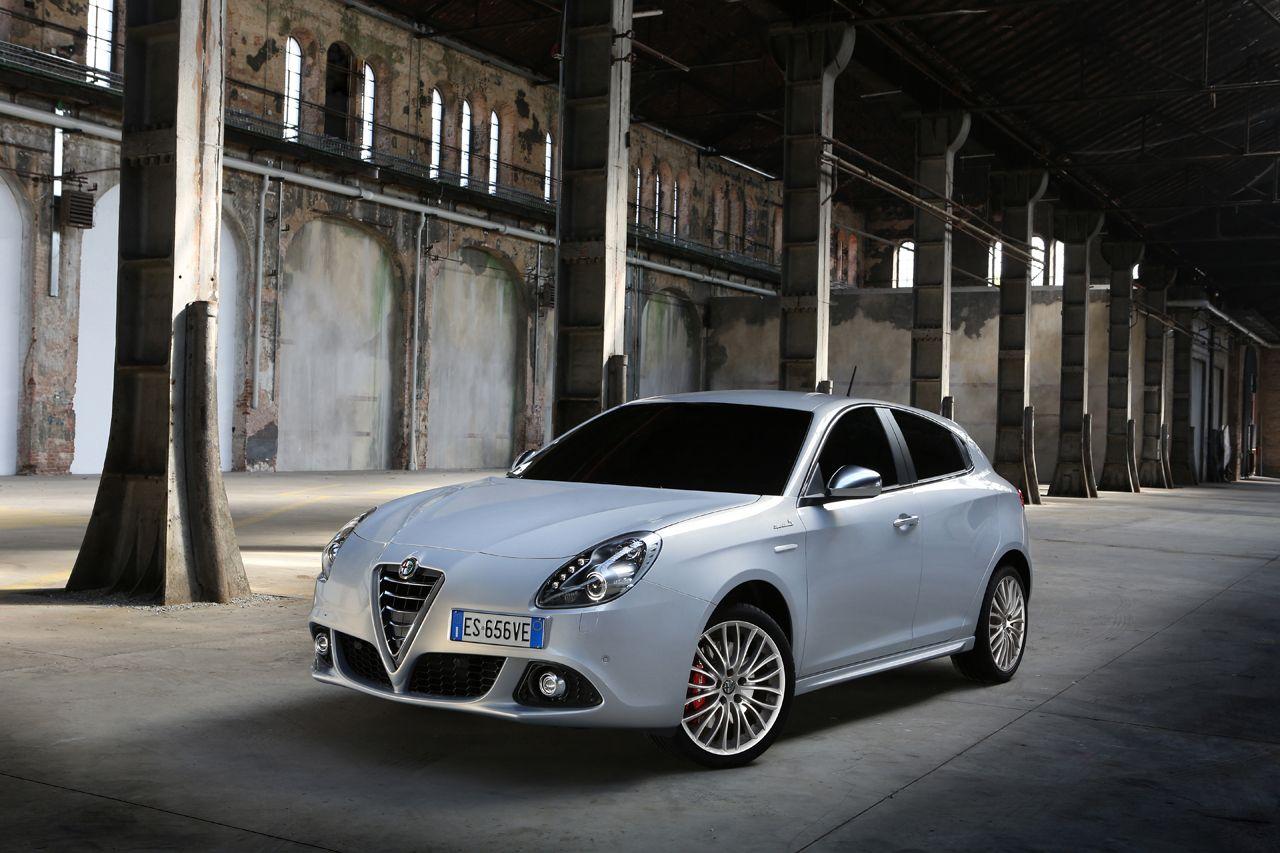 131021 AR giulietta my14 01 Νέος πετρελαιοκινητήρας 120 ίππων για την Giulietta και με τιμή από 21.370€