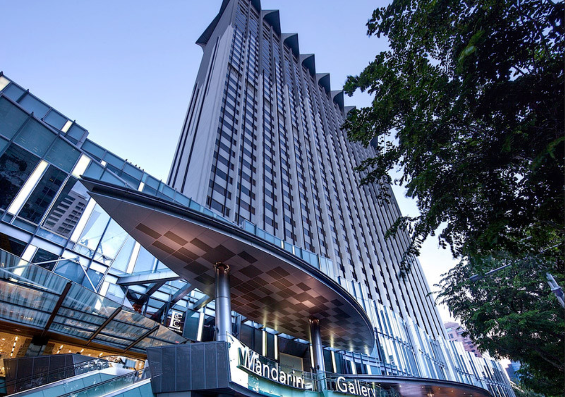 Top 5 Hotel Dekat Lucky Plaza Singapore