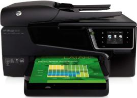 HP Officejet 6600 Télécharger pilote Driver Pour Windows et Mac