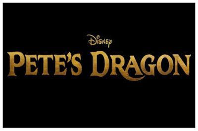 Sinopsis Pete's Dragon (2016)