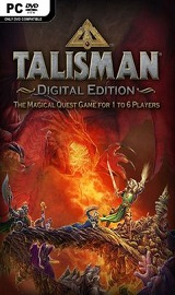 talisman - Talisman Digital Edition The Cataclysm-PLAZA