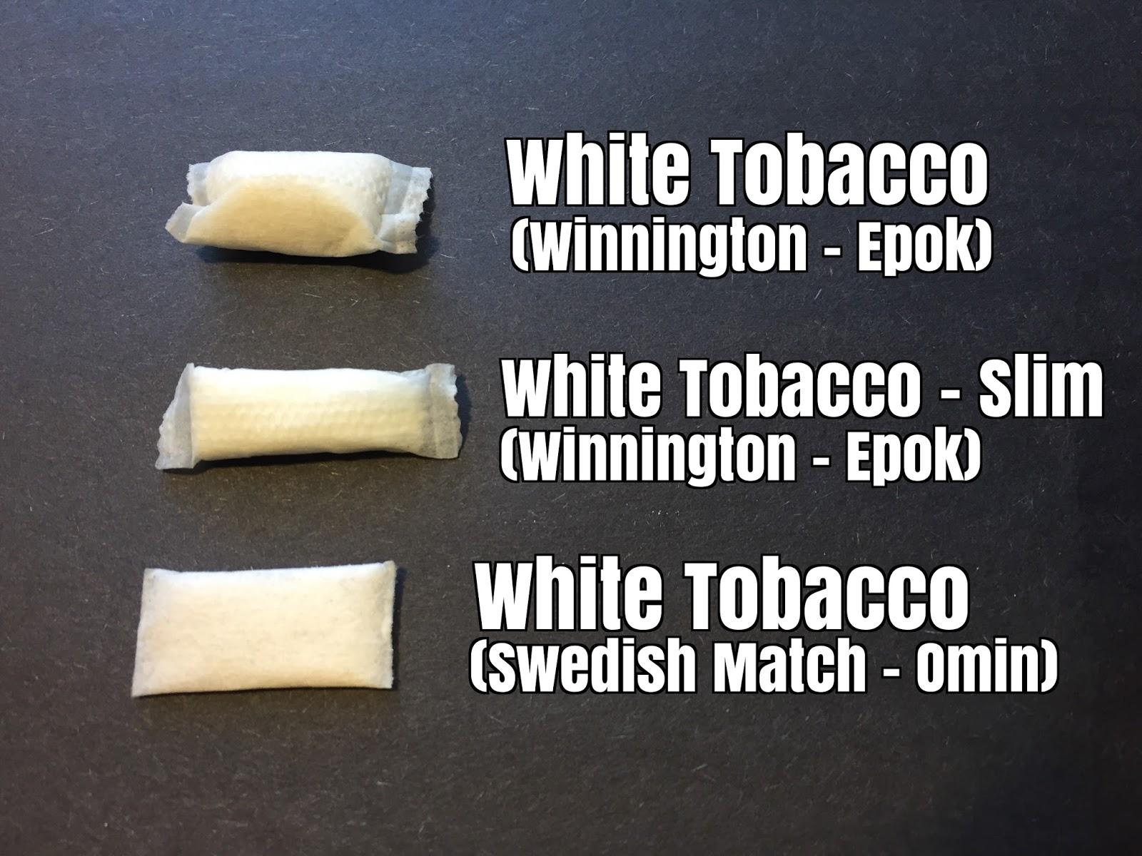 Buy White Fox Snus