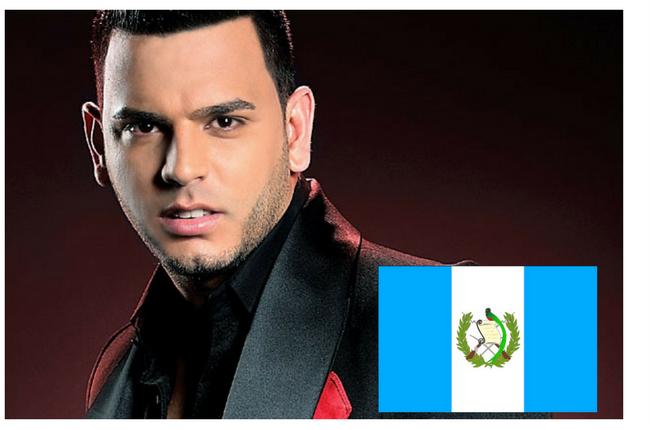 Tito Bambino en Guatemala