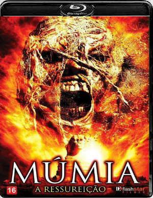 Baixar MUMMMMM Múmia   A Ressurreição BDRip XviD Dual Audio & RMVB Dublado Download