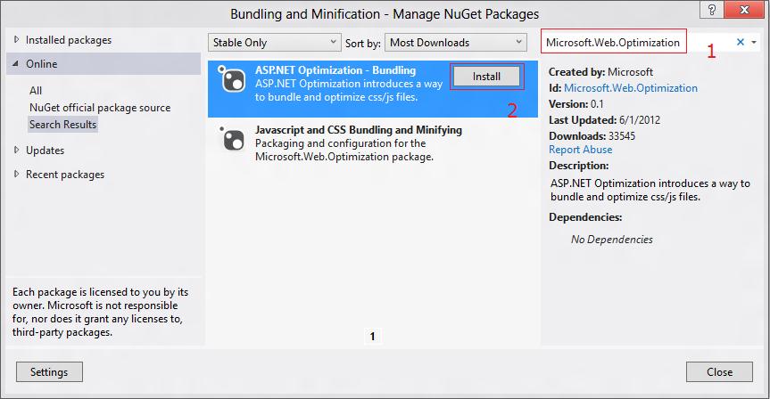 Asp net js file not updating