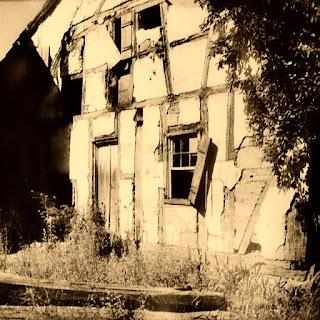 Antiga casa em estilo enxaimel, Ivoti