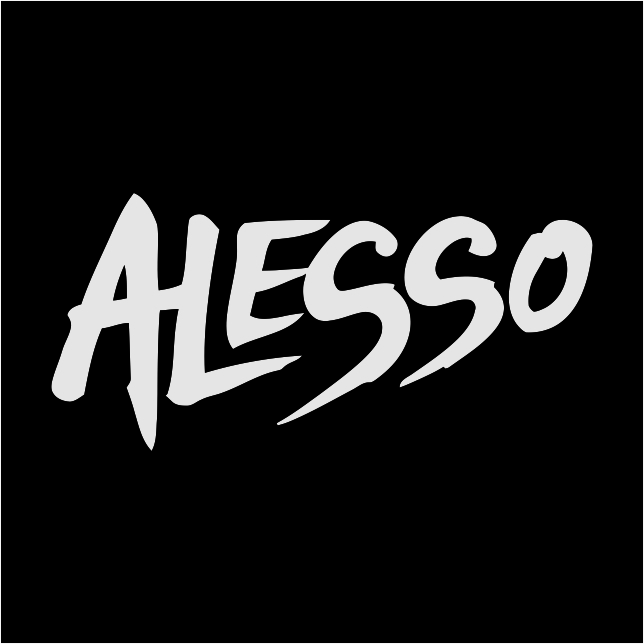 Alesso Logo Free Download Vector CDR, AI, EPS and PNG Formats