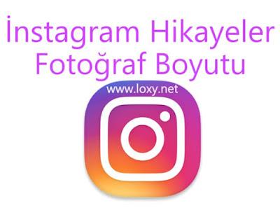 instagram fotoğraf boyutu